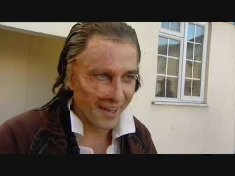 Making the Phantom's Disfigurement - (Film) [HD]