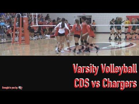 Girls Varsity Volleyball!! Live!