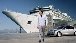 Roger Federer - Rich Life, Net Worth, Cars Collection, House, Private Jet & Yatch 2018