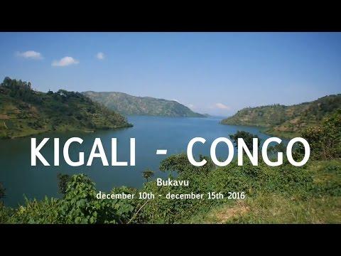 Africa!!!Kigali to Congo
