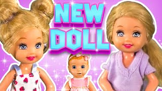 Barbie - The Twins Love Luvabella | Ep.164