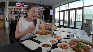 Korean Tang And Noodle House   TNN   The Source OC, Buena Park.