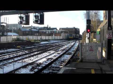 Season 5, Episode 642 - Lincoln Central (30/12/2014)