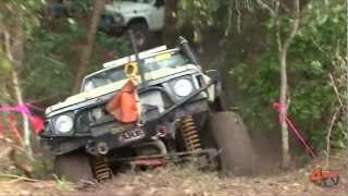 2011 Lowmead 3 Car Challenge - Part 1