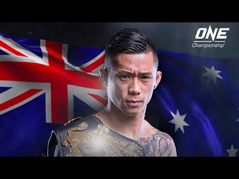 Martin Nguyen's Greatest Hits In ONE Championship