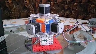Rubik's Cube Solver, Solves In Less Than 3 Seconds