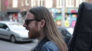 PULLED APART BY HORSES LIVE IN AMSTERDAM // DR. MARTENS EUROPEAN #STANDFORSOMETHING TOUR 2014