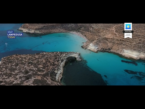 Visit Lampedusa Today