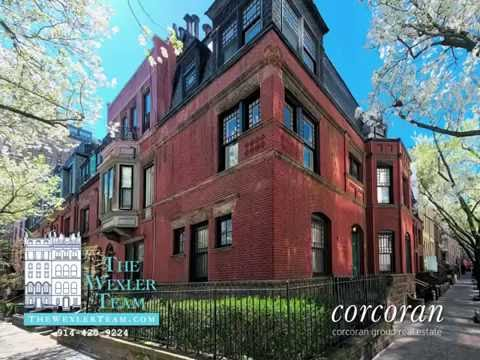 NYC TOWNHOUSE at 558 East 87th Street, Manhattan For Sale...