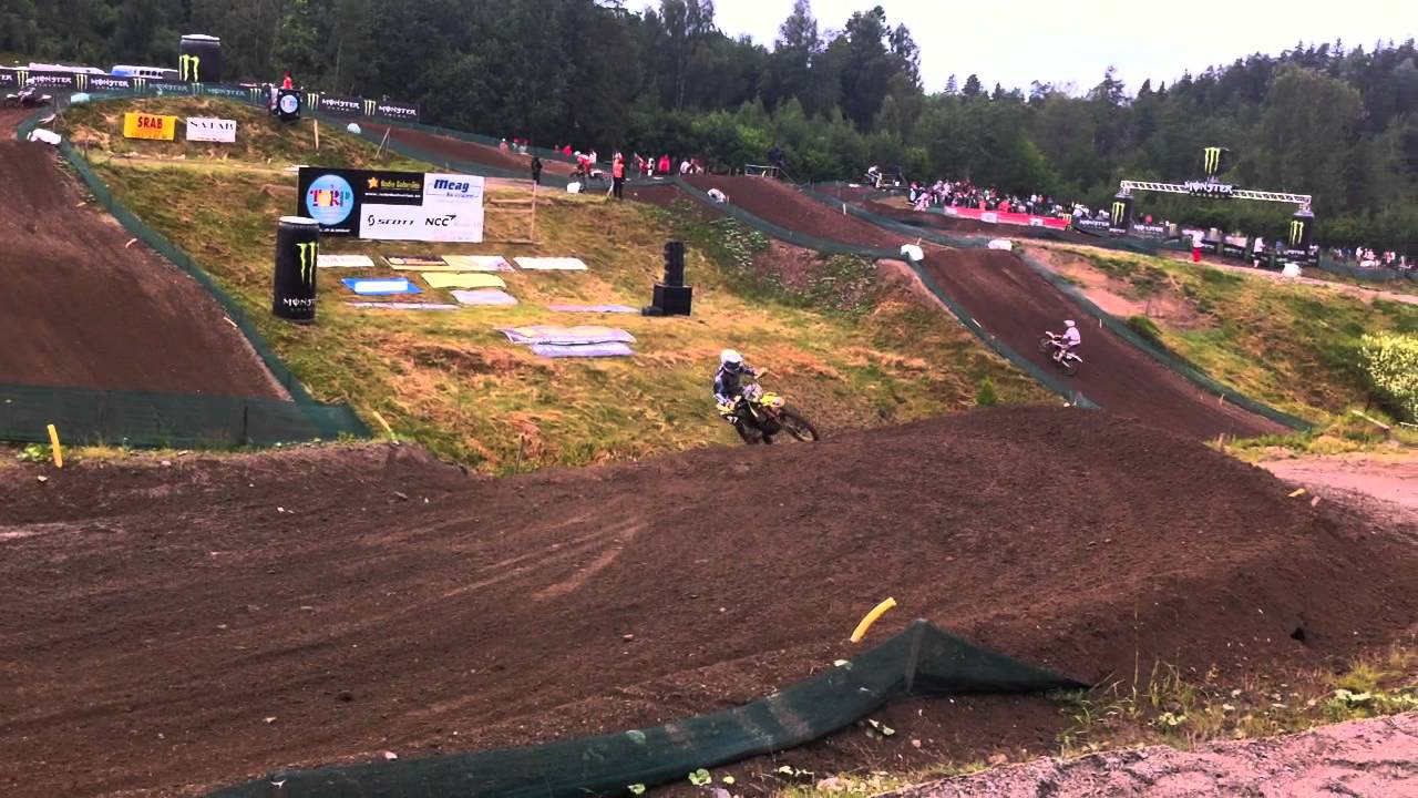 motocross i uddevalla