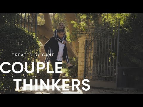 Arianna Huffington: What's is a successful life?  Couple Thinkers  EP 6