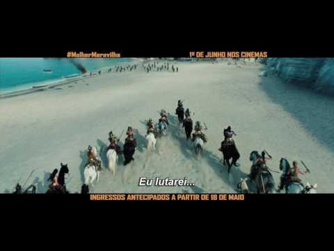 Mulher-Maravilha - Poder (15) | 1° de Junho nos Cinemas