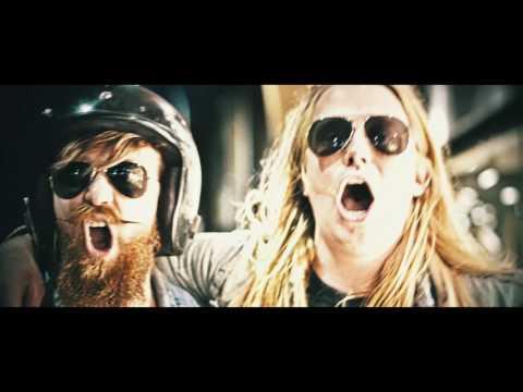 Junkyard Drive - B.A.D (Official Music Video)