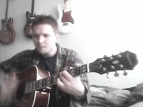 AndyJ Stranger (Tim Christensen Cover) mp3