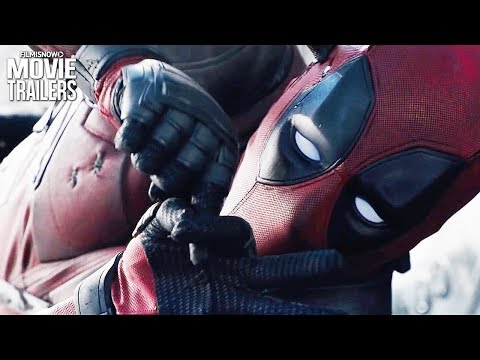 """DEADPOOL 2 """"The First 10 Years"""" Trailer NEW (2018)"""