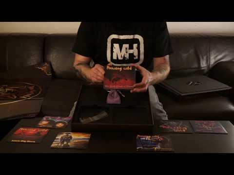 Running Wild | Unboxing | Pieces Of Eight |The First Years Of Piracy | Ready For Boarding Mp3