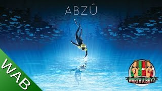 Abzu - Worthabuy? (Video Game Video Review)