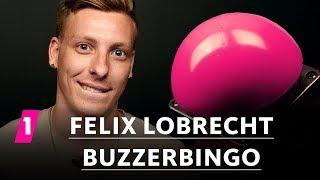 Felix Lobrecht im 1LIVE Buzzerbingo | 1LIVE