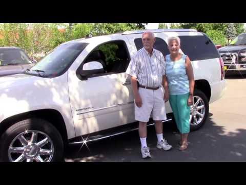Dean & Donna Reece Drive Kendall
