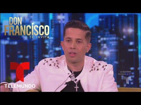 De La Ghetto cuenta su historia de vida | Don Francisco Te Invita | Entretenimiento