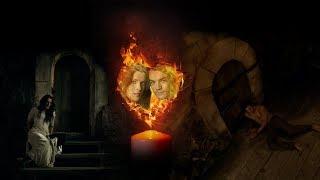 Вечная любовь (Легенда об Искателе)