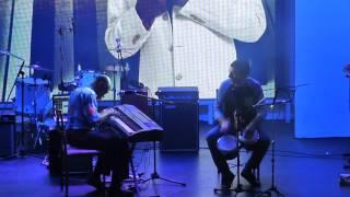 Lagrimas negras/Luis Lugo Piano&Sergio Mileo/Espacio Clarin 2017