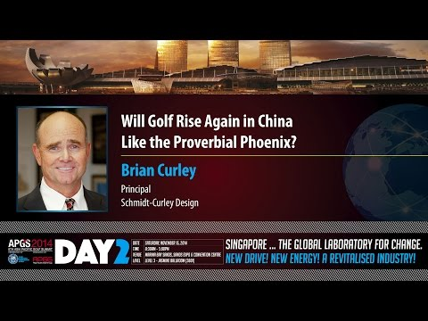 APGS 2014 Will Golf Rise Again In China Like The Proverbial Phoenix?