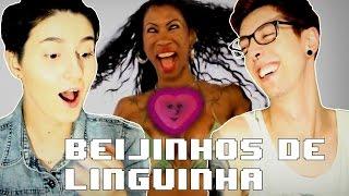 Baixar REAGINDO A: MAKE LOVE (INÊS BRASIL) | Alien JR