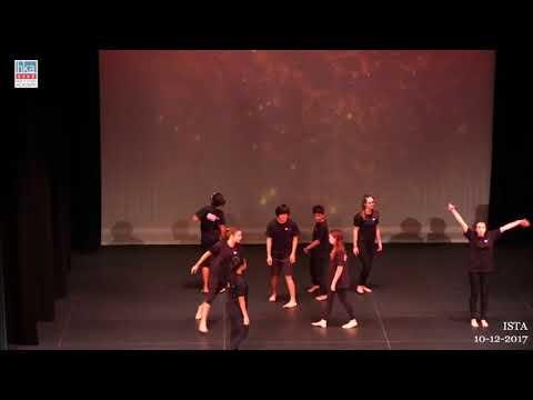 ISTA Academy HK Rhythm of Shape: Finale Improvisation