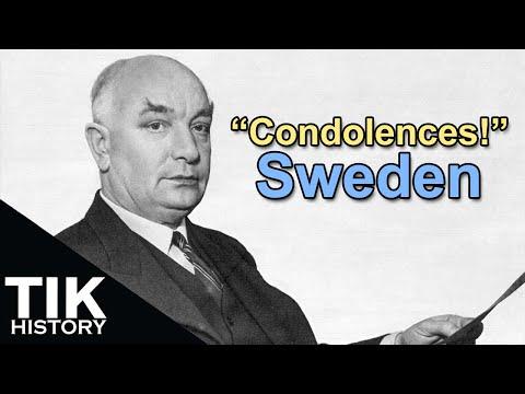 Could Sweden have