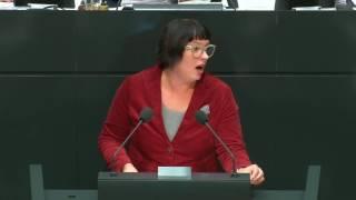 Sylvia Bruns: Paritätische Finanzierung von Krankenversicherungsbeiträgen