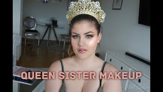 Schwester MAKEOVER! A New Queen is in Town!