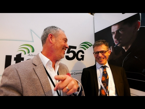 3GPP MCPTT - Why 4G Is Just Not Enough