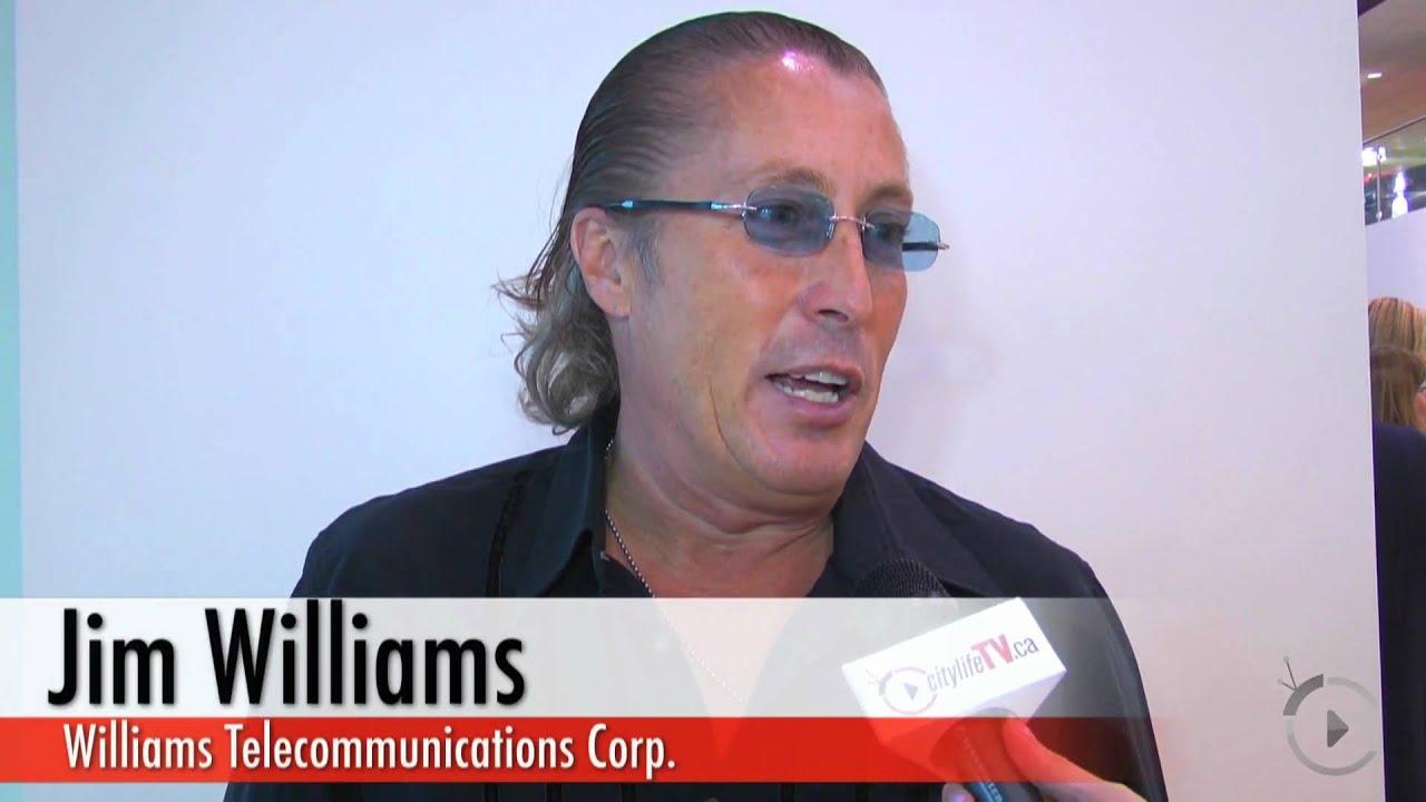 Jim Williams And Ferris Rafauli Talk About Ferrari 458