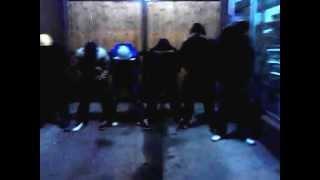 Harlem Shake by: Budale iz G2