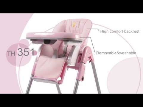 Babyace High Chair TH351
