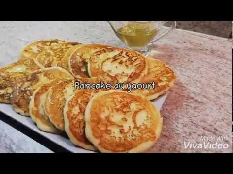 recette-simple-pancake-au-yaourt