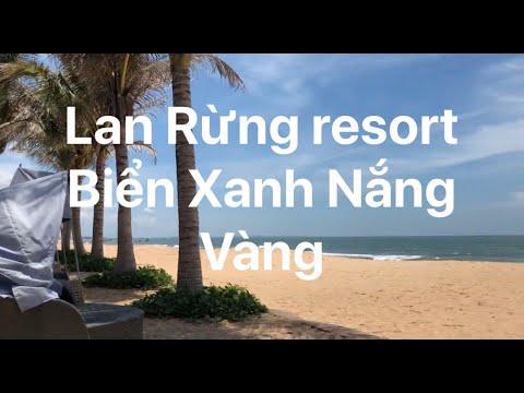 Lan Rừng resort – Vũng Tàu 5 sao sang chảnh quá đẹp | Du lịch | Phạm Thư