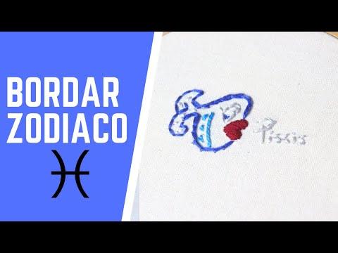 PATRONES HOROSCOPO PARA BORDAR