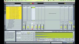 Ableton Live 128s - How To Create 128s In Ableton Live