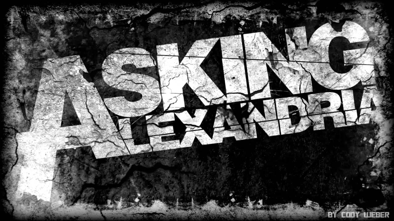 asking alexandria not the american average hq youtube