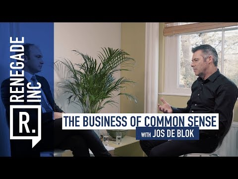The Business of Common Sense - Trailer