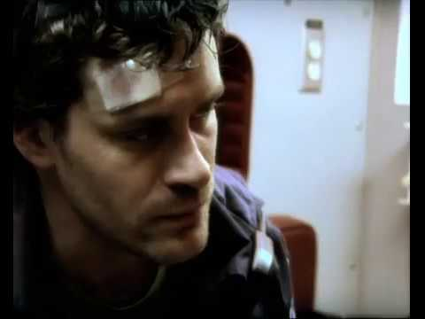 Hallmark Channel UK - Saved TV Series Promo 2007 featuring the actor of The Bourne Identity
