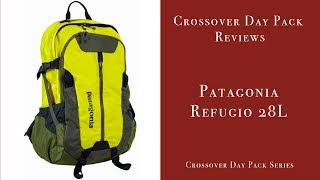 Review of Patagonia Refugio 28 L Thumbnail