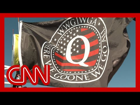 Candidates who embrace QAnon are winning elections across the US
