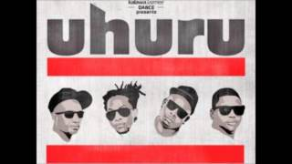 Dj Dj Kadu ft  Yuri da Cunha, The Groove & Uhuru   Isso É Que É Vida