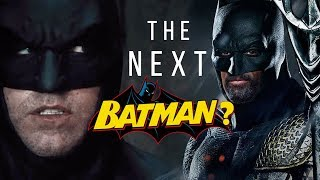 NOBODY WANTS TO BE BATMAN? - Movie Podcast