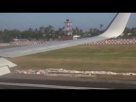 Virgin Australia Flight VA 4195  Adelaide to Denpasar