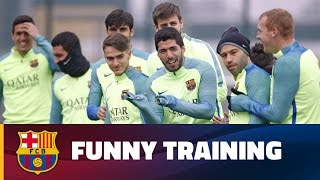 fc-barcelona-s-funny-training-session-mix
