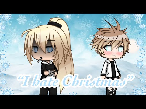 """I hate Christmas"" 